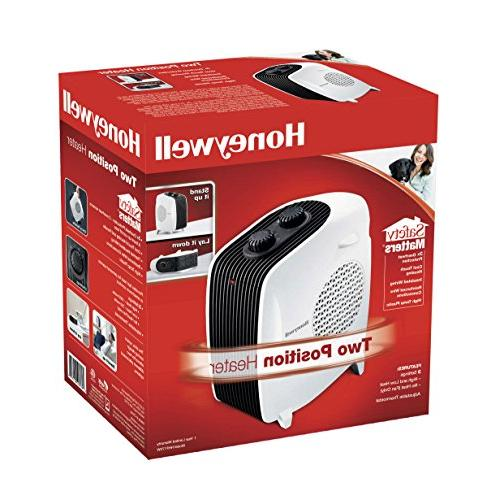 Honeywell Fan Heater