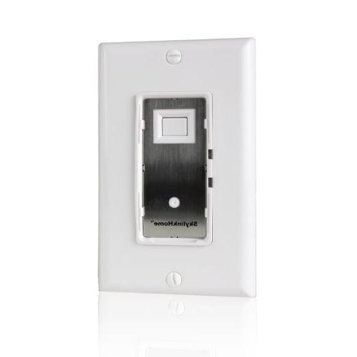 SkylinkHome WE-001  In-Wall On / Off Wall Switch Lighting Co