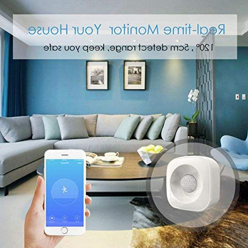for Home Office Alarm Google Home