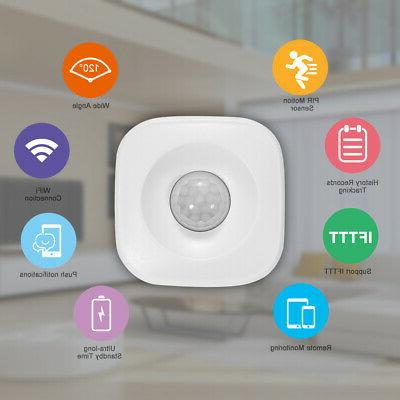 Wireless Control Home Life