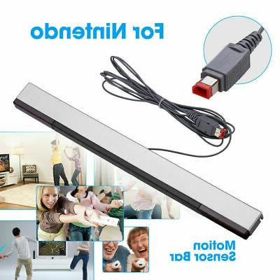 wired infrared ultra sensor bar extended play