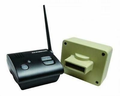 Wireless Alarm Outdoor Motion Alert Security
