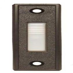 LiftMaster Garage Door Openers 41A4166 Lighted Push Button