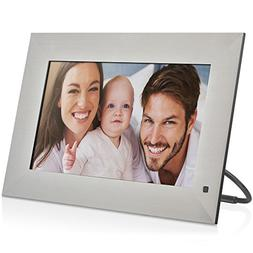 NIX Lux 13.3 Inch Digital Photo & Full HD Video Frame , With