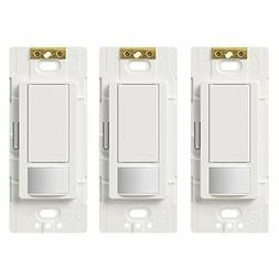 Lutron Maestro Sensor Switch Maestro 5A Single-Pole/Multi Lo