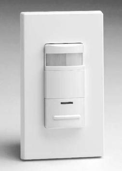 Leviton Motion Sensor, Decora Wall Switch Occupancy Sensor W