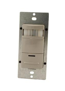 Leviton Motion Sensor, Decora Wall Switch Occupancy Sensor G