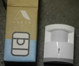 abode Motion Sensor - Wireless Home Indoor Security Alarm Se