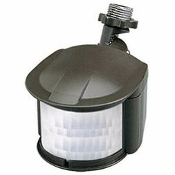 MS180 Degree Replacement Motion Security Floodlight Sensor,