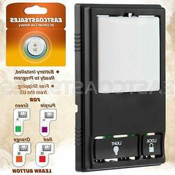 For 78LM LiftMaster Chamberlain Multi-Function Garage Wall C