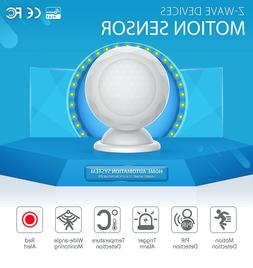Neo Z-Wave Plus Motion Sensor Mini Sized Smart Home Automati