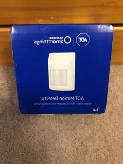 NEW Samsung SmartThings ADT Motion Detector Security Sensor