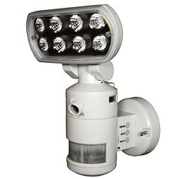 Versonel Nightwatcher Pro Motorized LED Security Motion Trac