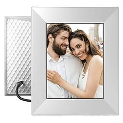 "Nixplay Iris 8"" Wi-Fi Cloud Frame"