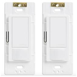 Lutron Occupancy Motion Sensor Detector Detection Automatic