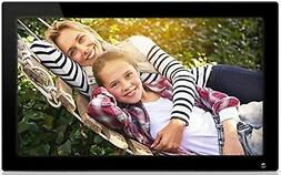 Nixplay Original 18.5 inch WiFi Cloud Digital Photo Frame. i