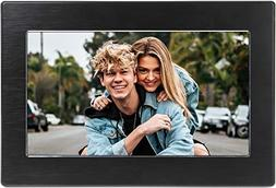 Micca 10-Inch Digital Photo Frame High Resolution Widescreen