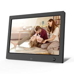 Digital Picture Frame Tomia 10.1-inch HD Digital Photo Frame
