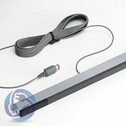 New Replacement Wired Infrared Sensor Bar for Nintendo Wii &