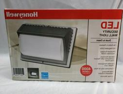 Honeywell LED Security Light - Rectangular
