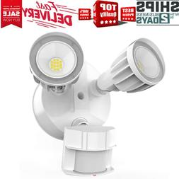 Amico 30W LED Security Light Motion Outdoor, Motion Sensor L