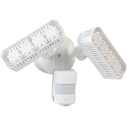 SANSI 36W Dusk to Dawn LED Security Lights, Motion Sensor Fl