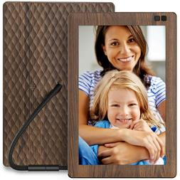 Nixplay Seed 10.1 Inch Widescreen Digital WiFi Photo Frame W
