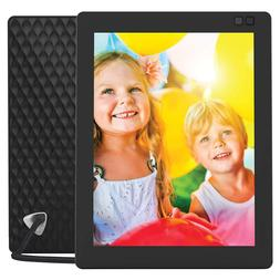 Nixplay Seed Ultra WiFi 10 Inch Digital Picture Frame 2048x1