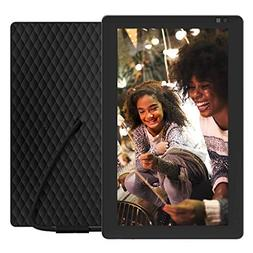 NIXPLAY Seed Digital Photo Frame WiFi 10 inch Widescreen W10