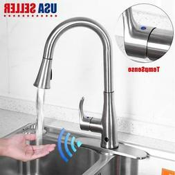 Kitchen Faucet Motion Sensors | Motionsensors.biz