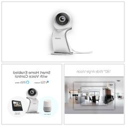 Zmodo Sight 180 Full HD 1080p Wireless Security Camera Syste