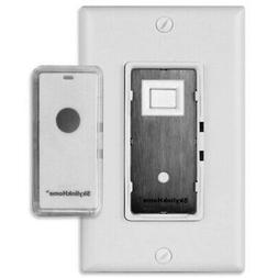 SkylinkHome WE-318 In-Wall  ON/OFF Lighting Switch Receiver