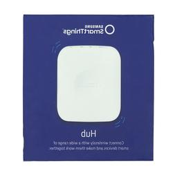 Samsung SmartThings 2nd Gen V2 Smart Home Hub | Connect 100+