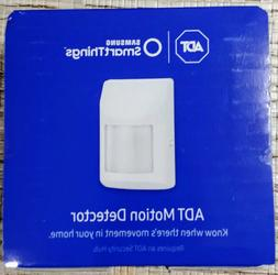 Samsung Smartthings ADT Motion Detector Smart Home Security