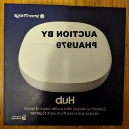 Samsung SmartThings Hub 3rd Generation White Brand New Seale