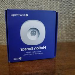 Samsung SmartThings Motion Sensor  with Slim Design and Opti