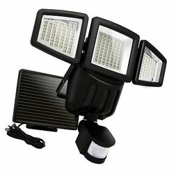 Solar Lights Motion Sensor, Costech 182 LED 1000 Lumens Outd