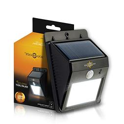 SOLARBLAZE Solar lights Super Bright LED Security Lighting O