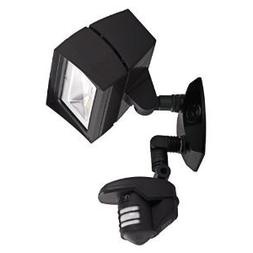 RAB Lighting STL3FFLED18 18W LED Security Light, 360 Motion