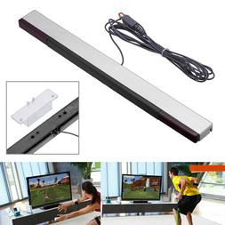 Wired Infrared Sensor Bar IR Ray Inductor for Nintendo Wii W