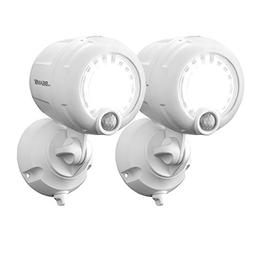 Mr. Beams Wireless Battery Operated Outdoor 200 Lumen LED Sp