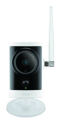 D-Link Wireless HD Day/Night Outdoor Network Surveillance Ca