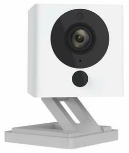 Wyze Cam 1080p HD Indoor Wireless Smart Home Camera with Nig