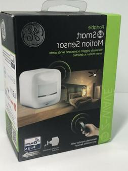 GE Z-Wave Plus Wireless EZ Smart Motion Sensor - Model ZW602